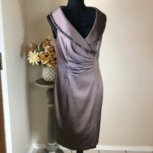 Kay Unger Special Occassion/Cocktail Dress, Sz 10